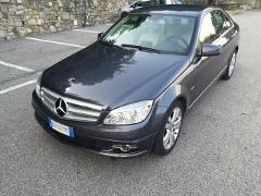 Mercedes-Benz C 220 CDI 170 CV ELEGANCE AUTOMATIC Diesel