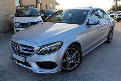 Mercedes-Benz C220 CDI 170 CV BLUETEC AUTOMATIC AMG PREMIUM Diesel