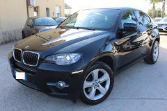 BMW X6 XDRIVE 30d 235 CV FUTURA 12/2008 Diesel