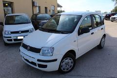 Fiat Panda 1.3 MJT 75 CV DYNAMIC CLASS Diesel