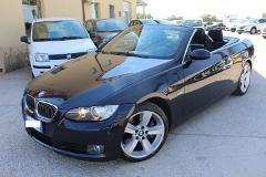 BMW 330 d 231 CV CABRIO FUTURA Diesel