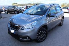 Peugeot 2008 1.6 BlueHDi 100 CV Active Diesel