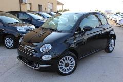Fiat 500 NEW 1.2 69 CV LOUNGE KM0 12/2016 Benzina