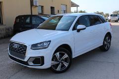 Audi Q2 1.6 TDI 115 CV SPORT KM 0 Diesel