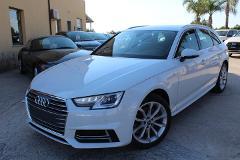 Audi A4 Avant 2.0 TDI 150 CV S TRONIC S-LINE KM0 Diesel