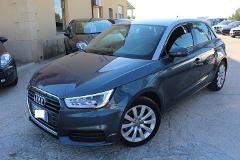 Audi A1 SPORTBACK 1.6 TDI 116CV METAL PLUS Diesel