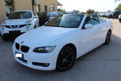 BMW Serie 3 cabrio 320 FUTURA Benzina