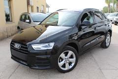 Audi Q3 2.0 TDI 150 CV DESIGN  Diesel