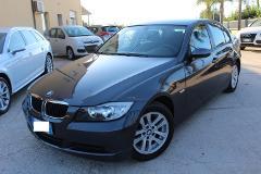 BMW 320 d 177 CV ELETTA   Diesel