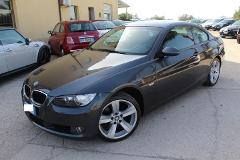 BMW 320 COUPE' D 177 CV FUTURA Diesel