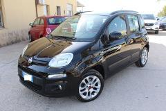 Fiat New Panda 1.2 69 CV LOUNGE BLU&ME - CERCHI 15 Benzina