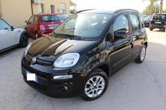 Fiat New Panda 1.2 69 CV LOUNGE BLU&ME - CERCHI  Benzina