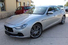 Maserati Ghibli 3.0 DIESEL V6 250 CV  Diesel