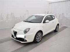 Alfa Romeo mito MY 16 1.3 JTDm 95cv S&S SUPER KM 0 Diesel
