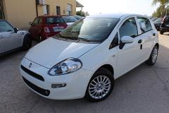 Fiat Punto 1. 2 STREET 5P GPL / Benzina