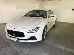 Maserati Ghibli 3.0 DIESEL V6 275 CV Diesel