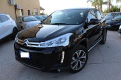Citroen C4 Aircross 1.6 HDi 115 Stop&Start 2WD Seduction Diesel