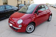 Fiat 500 1.2 69 CV LOUNGE  Benzina