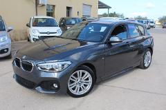 BMW 116 NEW M-SPORT 5P 116 CV Diesel