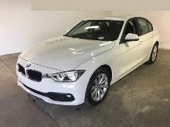 BMW 318 d 150 CV BUSINESS ADVANTAGE AUTO Diesel