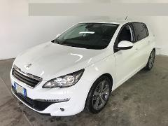 Peugeot 308 1.6 HDI 8v BUSINESS 92CV 5P FAP Diesel