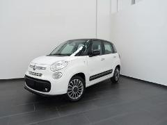 Fiat 500L 1.6 MJT 120 LOUNGE B-COLOR + TETTO 10/2016 Diesel