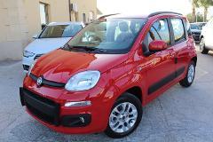 Fiat New Panda 1.2 69 CV LOUNGE KM 0 MY 2017 Benzina