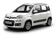 Fiat Panda 1.3 MJT 95 CV LOUNGE KM0 MY 2017 Diesel