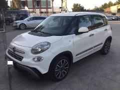 Fiat 500L NEW 1.3 MJT 95 CV CROSS MY 2017 Diesel