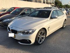 BMW 420 d 190 CV GRAN COUPE' SPORT LINE AUTO Diesel