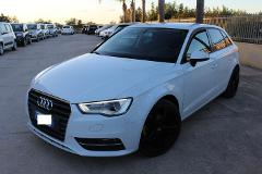 Audi A3 Sportback 2.0 TDI 150 CV AMBITION Diesel