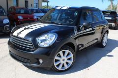 Mini Countryman Cooper D 1.6 112 CV All4 Diesel