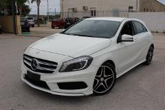 Mercedes-Benz A 180 CDI PREMIUM AMG AUTOMATIC Diesel