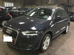 Audi Q3 2.0 TDI 140 CV QUATTRO ADVANCED PLUS  Diesel