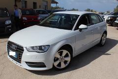 Audi A3 Sportback 1.6 TDI 110 CV AMBITION  Diesel