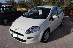 Fiat Punto 1.3 MJT 85 CV EASY Diesel
