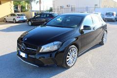Mercedes-Benz A 180 d 110 CV SPORT   Diesel