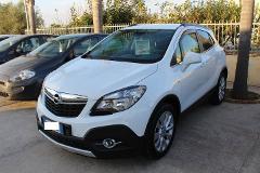Opel Mokka 1.7 CDTI 130 CV COSMO 11/2015 Diesel