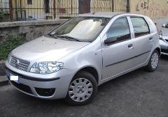 Fiat Punto 1.2 60 CV CLASSIC Benzina