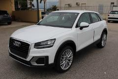 Audi Q2 1.6 TDI 115 CV DESIGN KM 0 Diesel