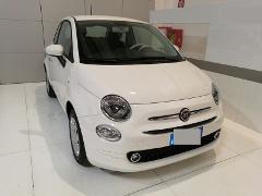 Fiat 500 NEW 1.2 69 CV POP STAR KM 0 Benzina