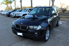 BMW X3 2.0 D 177 CV FUTURA Diesel