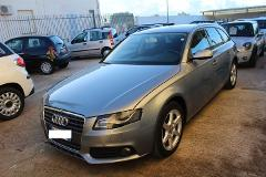 Audi A4 Avant 2.0 TDI 143 CV ADVANCED + C.AUTO  Diesel