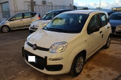 Fiat New Panda 1.2 69 CV EASY KM 0 MY 2017 09/2017 Benzina