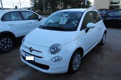 Fiat 500 NEW 1.2 69 CV POP STAR KM 0 Benzina