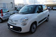 Fiat 500L 1.3 MJT 95 CV BUSINESS B-COLOR KM0 Diesel