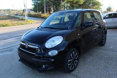 Fiat 500L NEW 1.6 MJT 120 CV BUSINESS MY 2017 Diesel