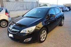 Opel Astra 1.7 CDTI 110 CV COSMO 5P Diesel