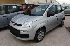 Fiat New Panda 1.3 MJT 95 CV EASY MY 2017 KM 0 09/2017 Diesel