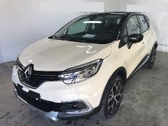 Renault Captur 1.5 DCI 110 CV INTENSE ENERGY MY18 11/2017 Diesel